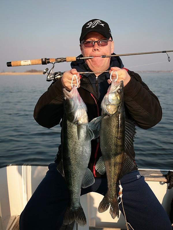 когда открытие сезона рыбалки в казахстане