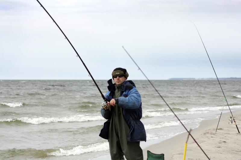 где сегодня клюет рыба